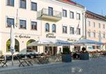 Hôtel Bad Füssing - Hotel Dawin-3