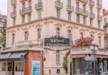 Hôtel Nice - Hôtel Vendôme-4