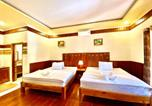 Hôtel Phú Quốc - Villa Lien Tho