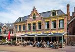 Hôtel Heerhugowaard - Slapen bij hofman-2