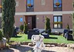 Hôtel Briones - Hotel El Mirador de la Chana-1