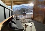 Hôtel Les Houches - Chambres d'hôtes - B&B - Chalet Mountain Vibes-3