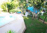 Villages vacances Bo Nok - Chomtawan Resort-1
