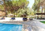 Camping Province d'Oristano - Camping Village Spinnaker-2