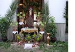 Location vacances El Burgo - Casa las tres Conchas (2)-1