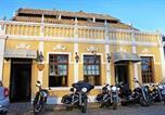 Location vacances Joinville - Pousada Solar da Beira-1