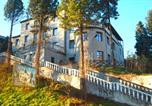 Location vacances Muszyna - Willa Zosieńka-1