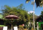 Villages vacances Ao Nang - Ao Nang Baan Suan Resort-1