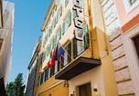 Hôtel Trieste - Hotel Citta' Di Parenzo-2