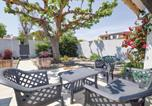 Location vacances Vescovato - Holiday Home Lucciana with Fireplace Ii-3