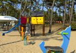 Location vacances  Vendée - Chalet Village Atlantique 1-3