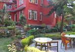 Location vacances  Népal - Kathmandu Garden House-2