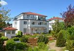 Location vacances Binz - Villa Dornbusch-1