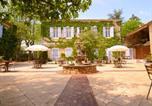 Hôtel Assignan - Chateau du Puits Es Pratx-2