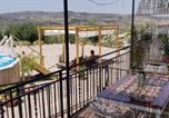 Location vacances Benalúa de las Villas - New Leaf Cortijo Apartment Full disabled access-2