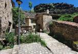 Location vacances San Felices - El molino de bretun-1