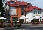 Location vacances Mielno - Villa Chrobry-1