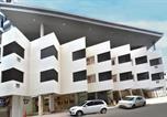 Hôtel Coimbatore - Hotel A P-1