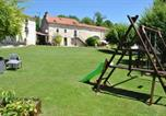Location vacances Chaptuzat - Auvergnat'Home-4