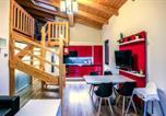 Location vacances Lipno nad Vltavou - Apartment Korzo 319/7 - Lipnohome-1