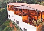 Hôtel San Juan del Sur - Buena Onda Backpackers-1