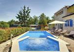 Location vacances Žminj - Villa 617-1