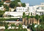 Hôtel Ajmer - Hotel Merwara Estate-2
