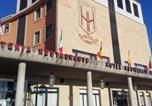 Hôtel Santa Marta de Tormes - Hotel Helmántico-4