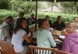 Camping Kenya - Hartebeest Camp-3