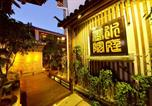 Location vacances  Chine - Mk Boutique Guesthouse-4