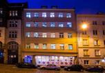 Hôtel Pologne - Art Hostel-2