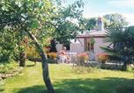Location vacances Valognes - Lovely Holiday Home in Montaigu-la-Brisette with Garden-2