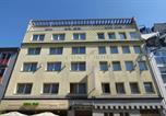 Hôtel Gare de Cologne - Trip Inn Hotel Conti