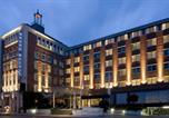 Hôtel Poseritz - Hotel Baltic Stralsund-1