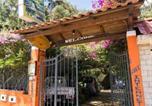 Location vacances Baños - Hostal Chimenea-1