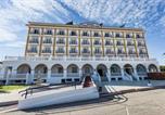 Hôtel Huelva - Hotel Carabela Santa María-1