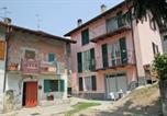 Hôtel Lecco - B&B Località Manzoniane-1
