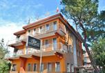 Hôtel Bordighera - Gold Hotel