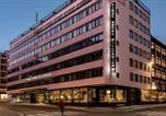 Hôtel Modum - First Hotel Millennium-1