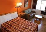 Hôtel Sunnyvale - Bella Vista Inn Santa Clara-3