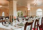 Hôtel Sandown - Brunswick Hotel-2