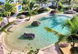 Location vacances Bayahibe - Casa en Paraiso Rd-1