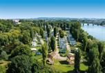 Camping Essonne - Sandaya Paris Maisons-Laffitte