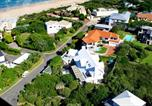 Location vacances  Afrique du Sud - Sea Breeze Beach House Plettenberg Bay-1
