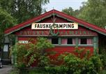 Location vacances Bodø - Fauske Camping & Motel-1