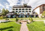 Hôtel Bolzano - Gloriette Guesthouse-4