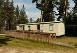 Camping avec Site nature Saint-Bonnet-le-Château - Camping du Lac de Devesset-3