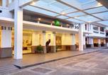 Hôtel Bandung - Ibis Styles Bandung Braga-4