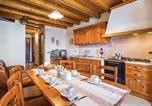 Location vacances Villa Santina - Cas Cuc 3-3