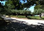 Location vacances Beaumes-de-Venise - Le Mas Romarin-2